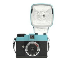 Diana Mini with Flash Package - Cameras - Lomography Shop