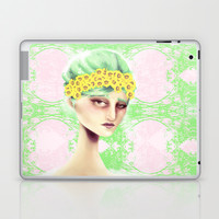Flowers That Bloom Laptop & iPad Skin by Ben Geiger