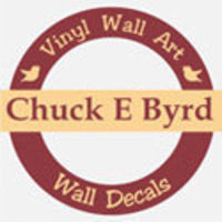 Chuckebyrdwalldecals