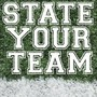 stateyourteam