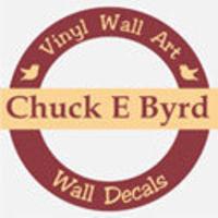 Chuckebyrdwalldecals