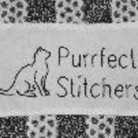 PurrfectStitchers